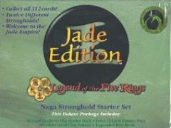Jade Edition - Naga, Stronghold Starter Set
