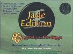 Jade Edition - Shadowlands, Stronghold Starter Set
