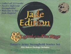 Jade Edition - Toturi's Army, Stronghold Starter Set