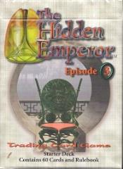 Hidden Emperor #3 - Monk Deck