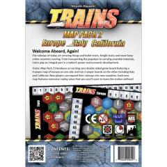Trains - Map Pack 2