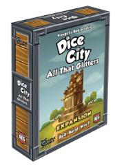 Dice City - All That Glitters Expansion