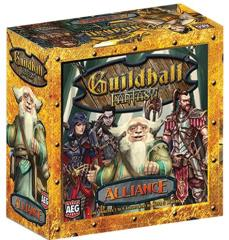 Guildhall Fantasy - Alliance