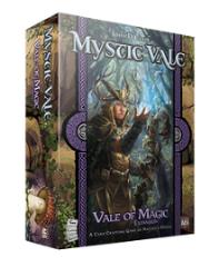 Mystic Vale - Vale of Magic Expansion