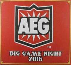 Big Game Night Box 2016