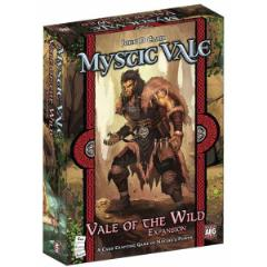 Mystic Vale - Vales Of The Wild