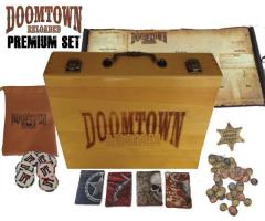 Doomtown - Reloaded (Premium Edition)