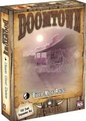 Doomtown - Blood Moon Rising