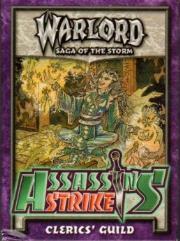 Assassins' Strike - Cleric's Guild Deck
