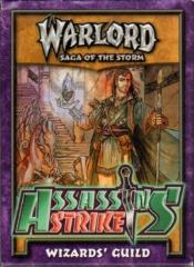 Assassins' Strike - Wizard's Guild Deck