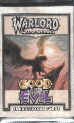 Good and Evil Booster Pack