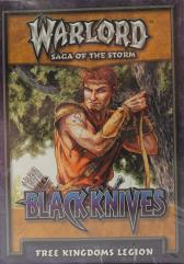 Black Knives - Free Kingdoms Legion