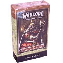 Campaign Edition - Dwarf Warlord Deck
