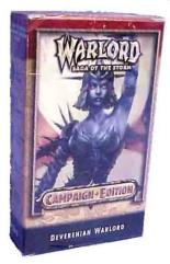 Campaign Edition - Deverenian Warlord Deck