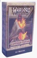 Campaign Edition - Elf Warlord Deck