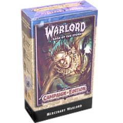 Campaign Edition - Mercenary Warlord Deck