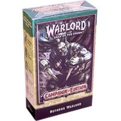Campaign Edition - Nothrog Warlord Deck