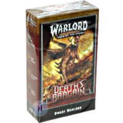 Death's Bargain - Dwarf Warlord Deck