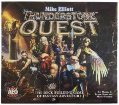 Thunderstone - Quest (Kickstarter, Champion-Level Edition)