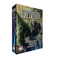 Thunderstone Quest - Quest Expansion #5, Ripples in Time