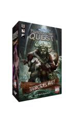 Thunderstone Quest - Barricades Mode