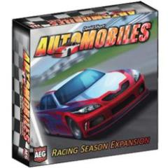 Automobiles - Racing Season Expansion