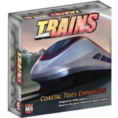 Trains - Coastal Tides Expansion