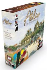 Atelier - The Painter's Studio