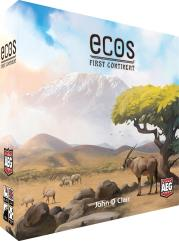 Ecos - The First Continent