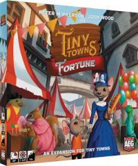 Tiny Towns - Fortune Expansion