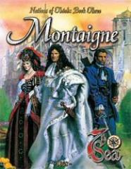 Nations of Theah Book 3 - Montaigne