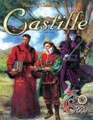 Nations of Theah Book 5 - Castille