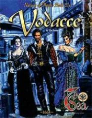 Nations of Theah Book 6 - Vodacce