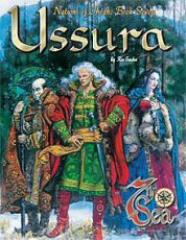 Nations of Theah Book 7 - Ussura