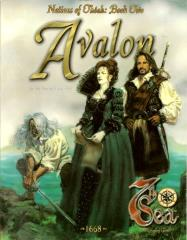 Nations of Theah Book 2 - Avalon