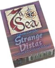 Strange Vistas - The Corsairs