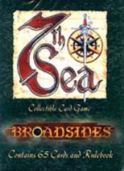 Broadsides - The Armada