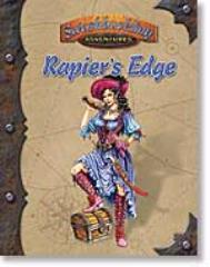 Rapier's Edge