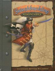 Swashbuckling Adventures