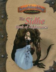 Sidhe, The - Book of Nightmares