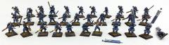 Clan War Assorted Infantry Collection #1