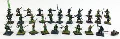 Clan War Assorted Infantry Collection #2