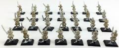 Clan War Swordsmen Collection #5