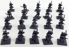 Clan War Swordsmen Collection #6