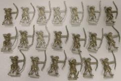 Clan War Archer Collection #2