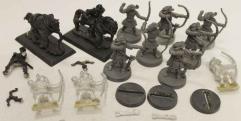 Clan War Archer Collection #9