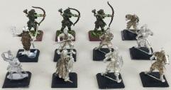 Clan War Archer Collection #11