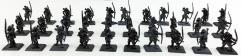 Clan War Archer Collection #12