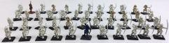 Clan War Archer Collection #13