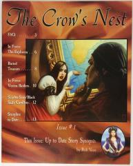 Crow's Nest #1/ Doomtown Epitaph #1
